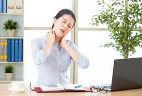 Cervical Spondylosis Treatment