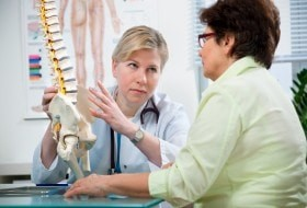 spinal surgery treatment